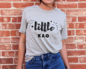 kao-littletee