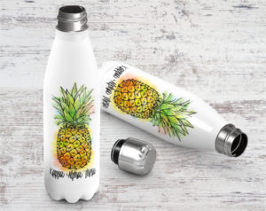 kao-pineapplestainlessbottle