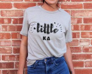 kd-littletee