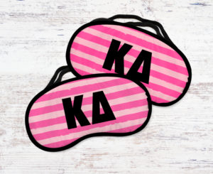 kd-stripedeyemask