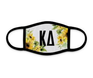 kdsunflowermask