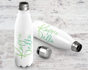 kdwatercolorscriptstainlessbottle