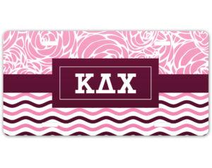 kdx-patternlicenseplate