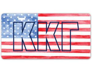 kkg-flagplate