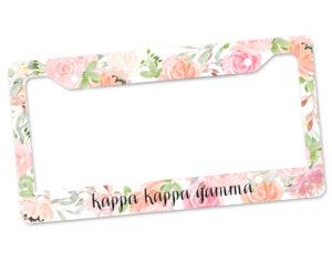 kkg-pinkfloralframe