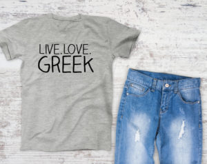 livelovegreek-campustee