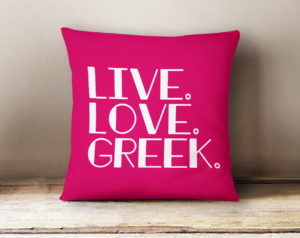 livelovegreekpillow