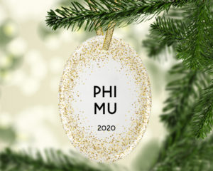 phimu-goldfleckovalornament