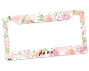 phimu-pinkfloralframe