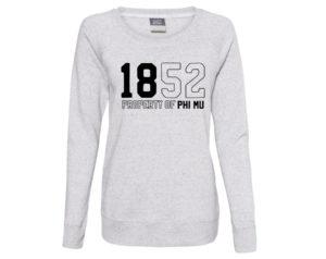 phimu1852sweatshirt