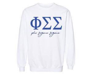 phisig-classicsweatshirt