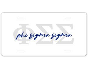 phisig-lettersscriptplate