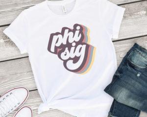 phisig-retrotee