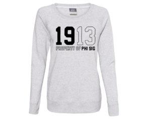 phisig1913sweatshirt