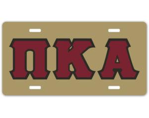 pka-letterslicenseplate