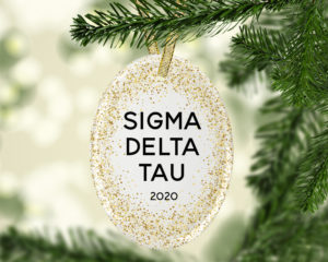sdt-goldfleckovalornament
