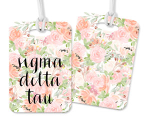 sdt-pinkfloralluggagetag