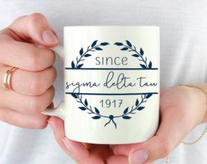 sdt-since1917mug