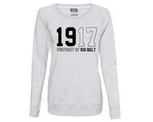 sdt1917sweatshirt
