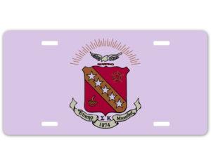 sk-crestlicenseplate