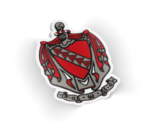 taukappaepsiloncreststicker