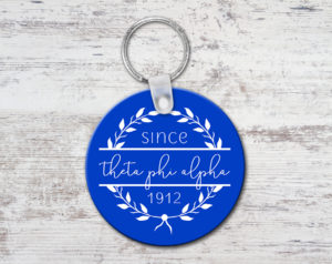 tpa-since1912keychain