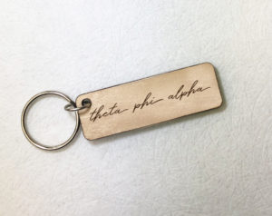 tpa-woodenscriptkeychain