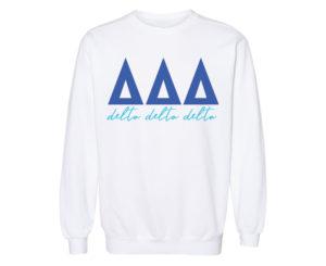 tridelta-classicsweatshirt