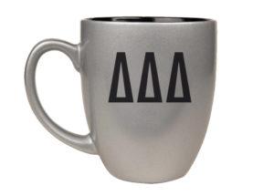 tridelta-lettersmug
