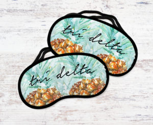 tridelta-pineappleeyemask