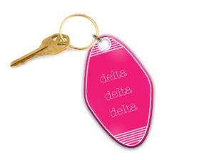 tridelta-pinkmotelkeychain
