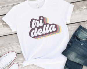 tridelta-retrotee