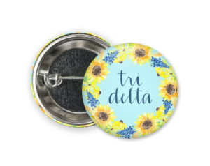 tridelta-sunflowerbutton