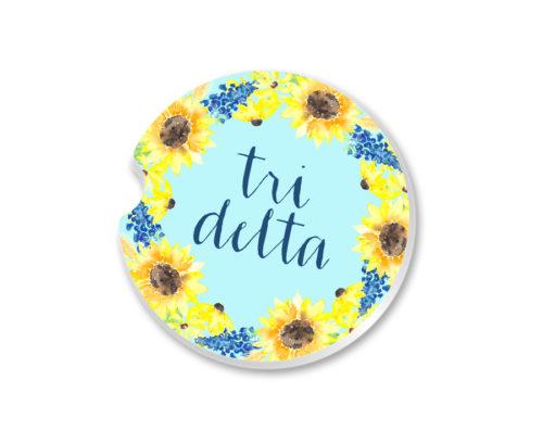 tridelta-sunflowercoaster