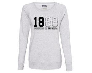 tridelta1888sweatshirt