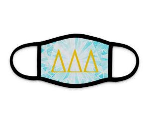 trideltajewelmask