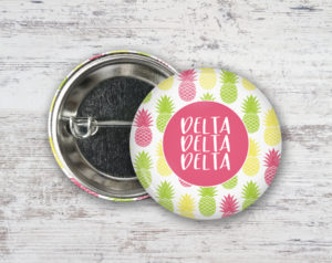 trideltapineapplesbutton