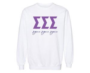 trisigma-classicsweatshirt