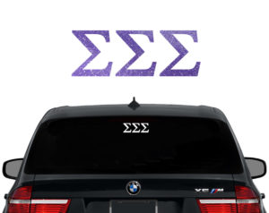 trisigma-lettersdecal