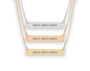 trisigma-script-barnecklace