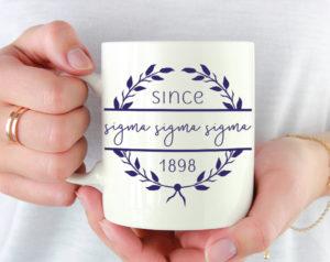 trisigma-since1898mug