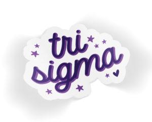 trisigma-starsticker