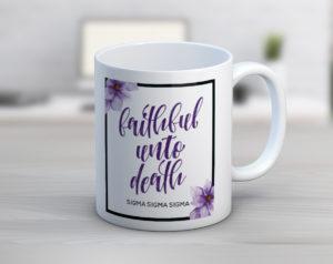 trisigma-stripedfloralscript-mug