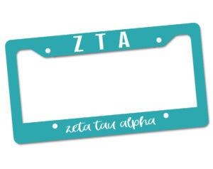 zta-frame