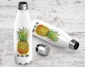 zta-pineapplestainlessbottle