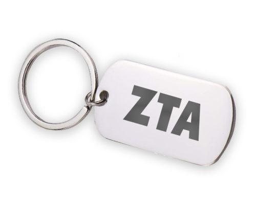 zta-stainlessletterskeychain