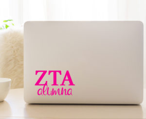 ztaalumdecal