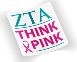 ztathinkpinksticker